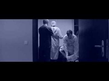 Зйомка установлення кардіостимулятора/ Capture the pacemaker installation (Оператор і монтаж Володимир Пантелюк )